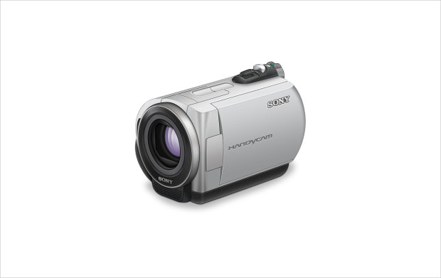 Handcam Purple Lens Icon