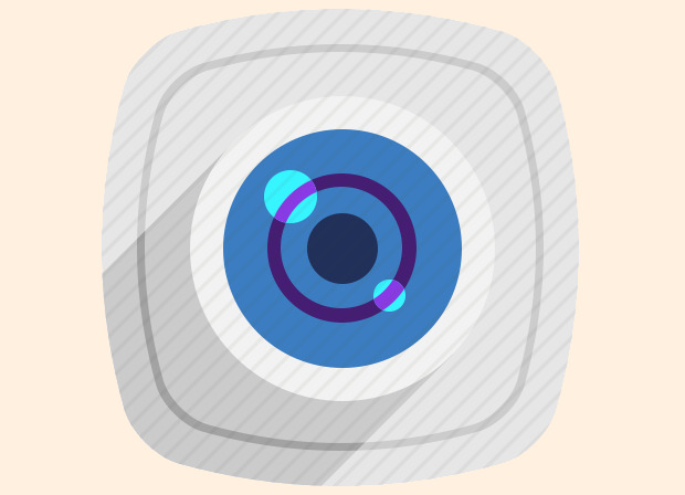 Picture Lens Icon