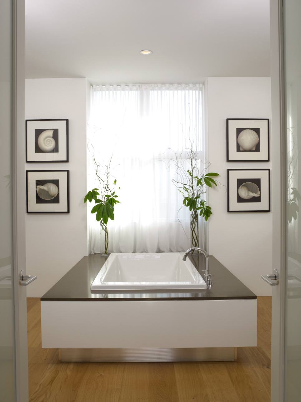 25+ Spa Bathroom Designs | Bathroom Designs | Design Trends ...