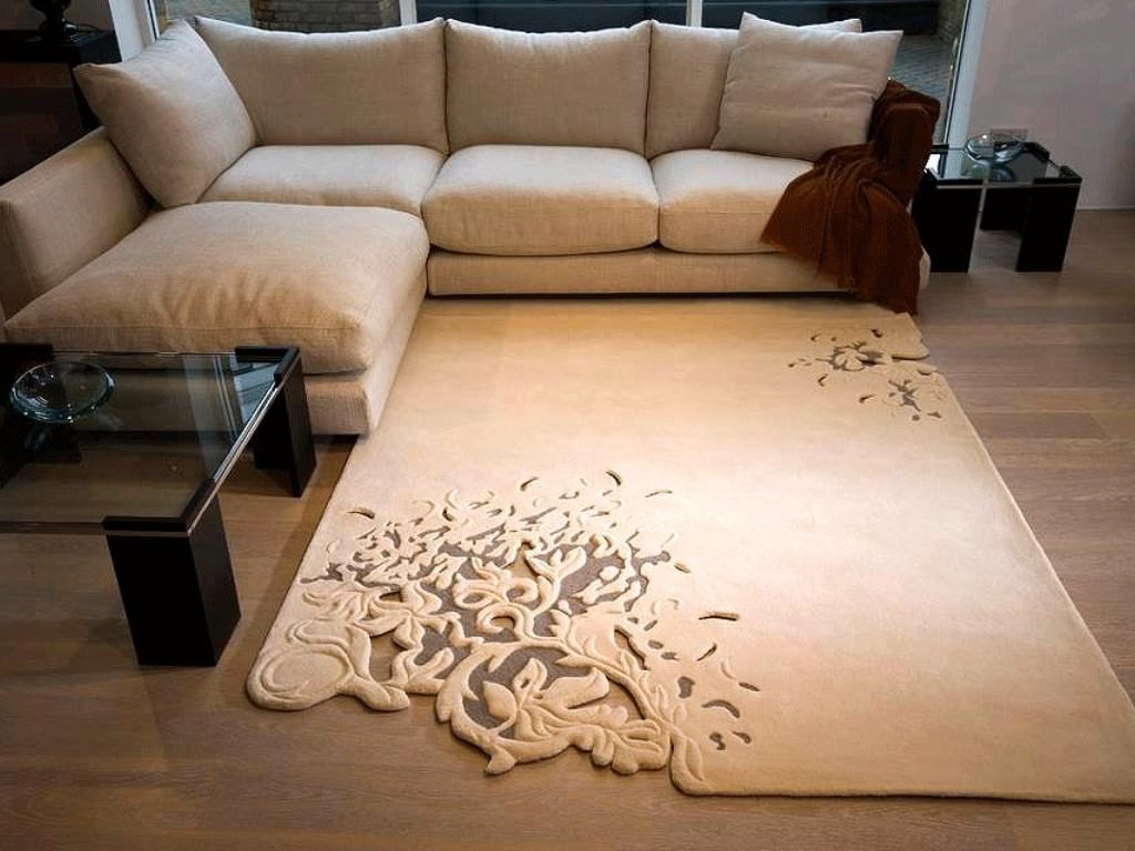Smart Carpet Design