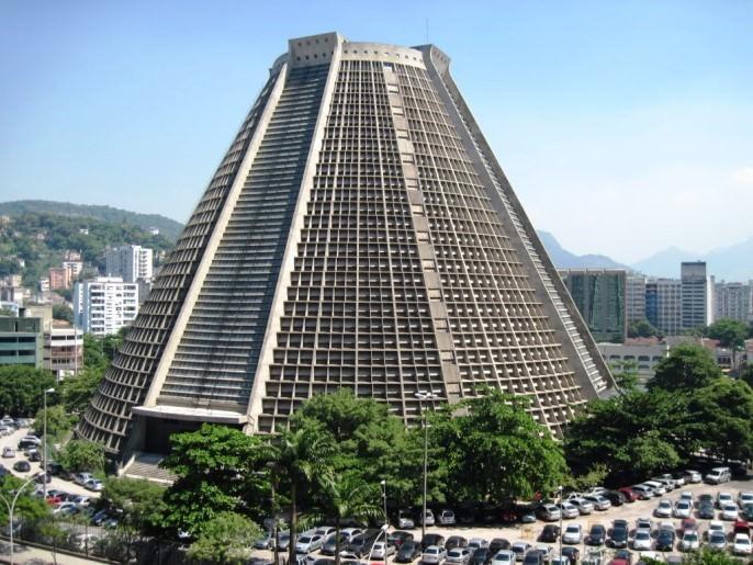 Cathedral of Rio de Janeiro