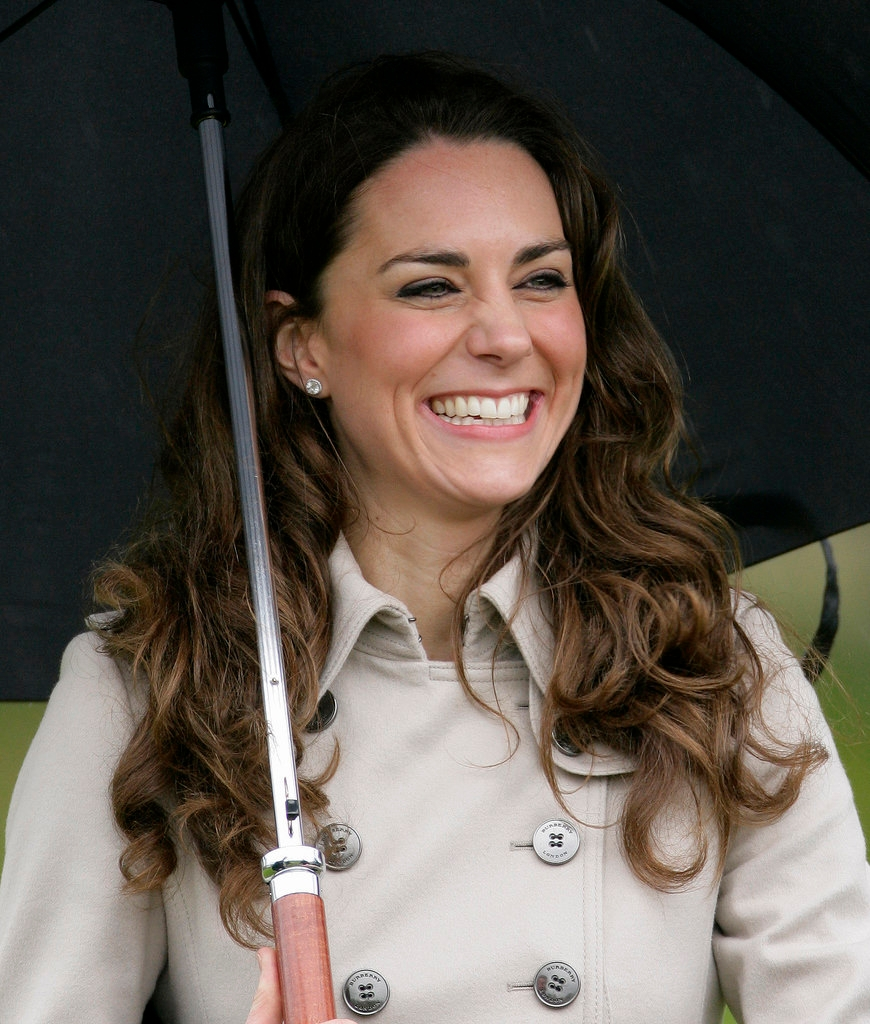 kate middleton%e2%80%99s long and lucious locks