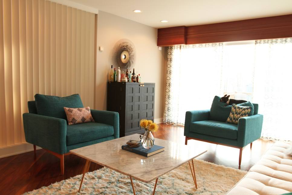 teal living room ideas modern house