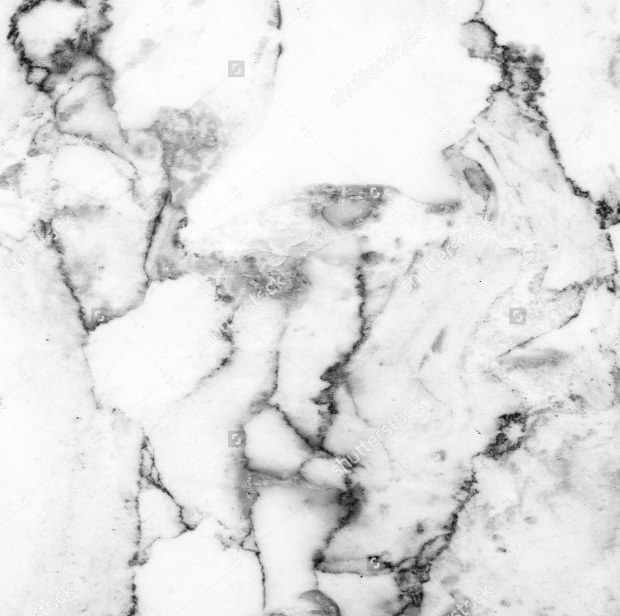 White Marble Pattern