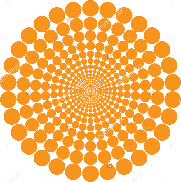 Large Number of Circles