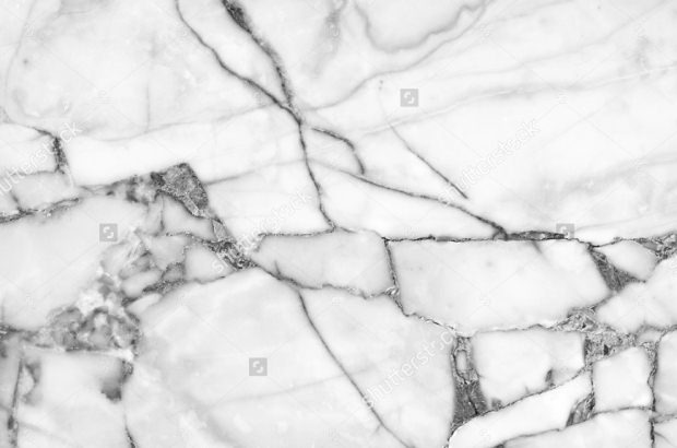 marble pattern on surface