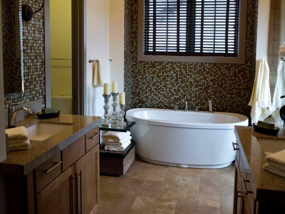 Bathroom Wall Tiles Designs