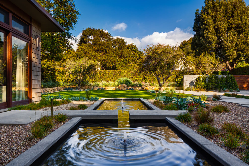 25 Backyard Pond Designs Outdoor Designs Design