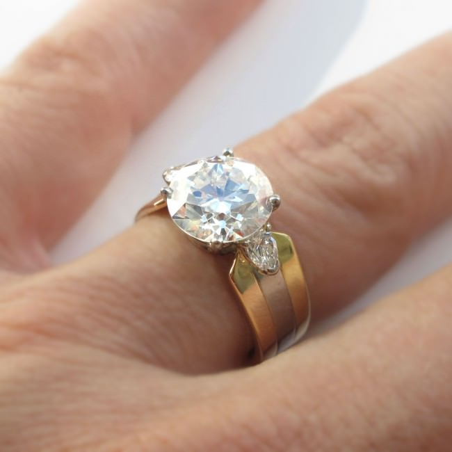 60 Elegant Vintage Amp Antique Engagement Rings Design