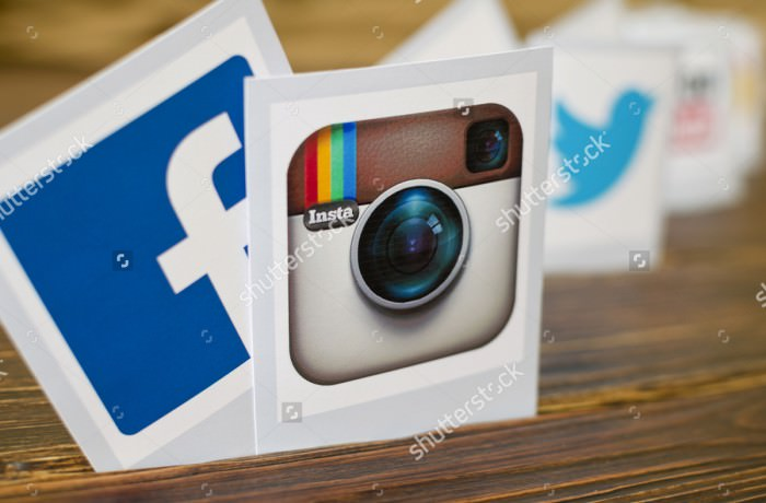 instagram social media icon ready for use e1460013733961