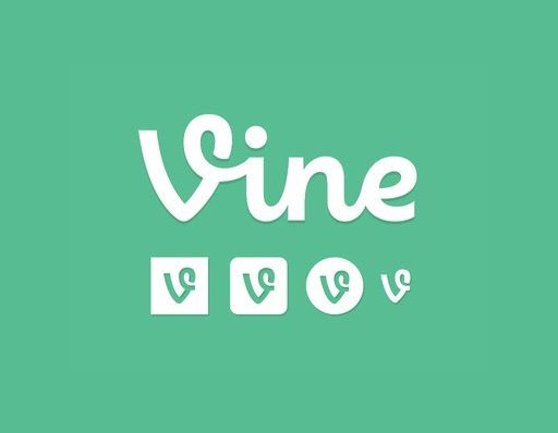 vine icon collection