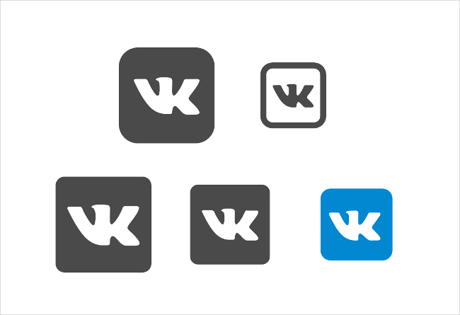 Vk.com icon download
