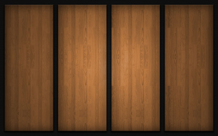 hardwood desktop wallpaper