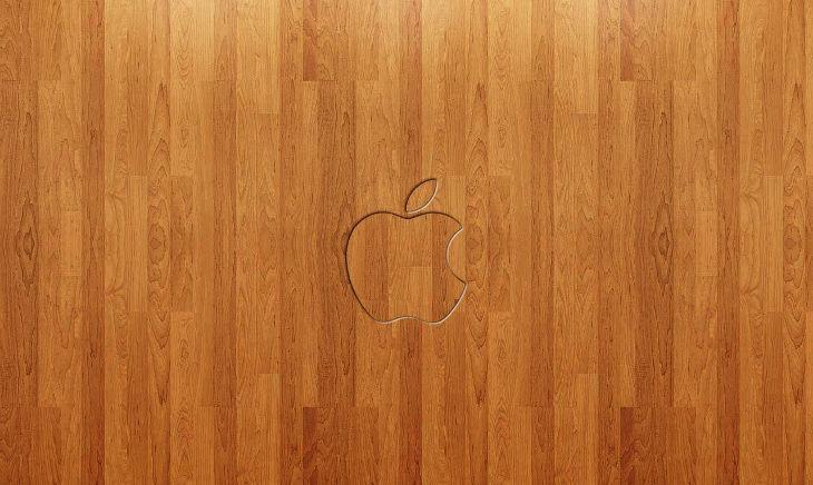 Awesome Hardwood Background