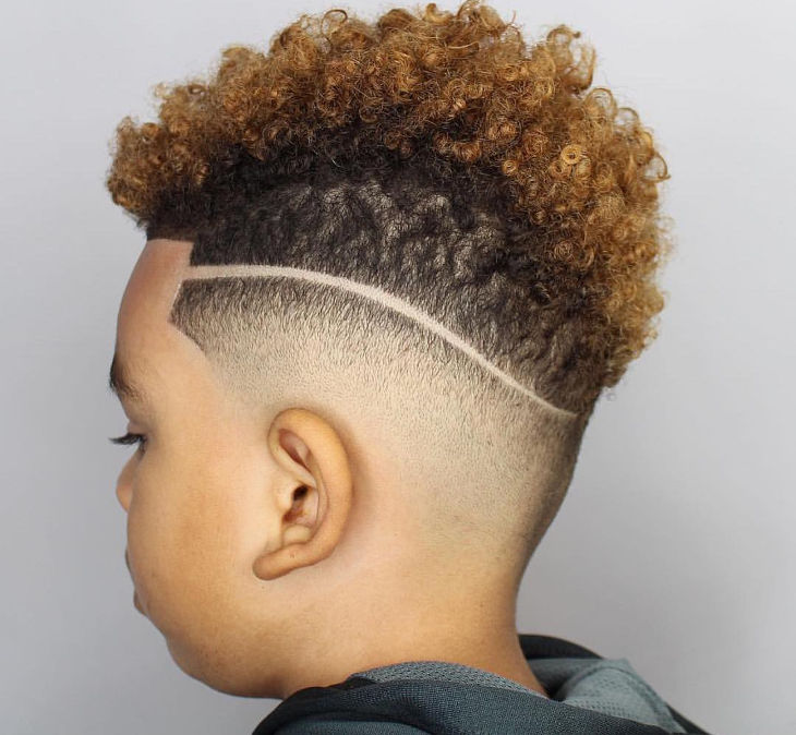 How to Ask for a Fade Haircut: 11 Steps (with ... - wikiHow