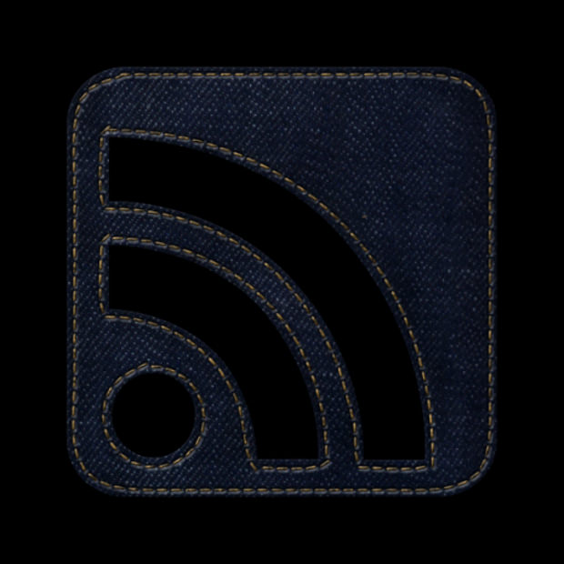 Blue Jeans RSS Icon