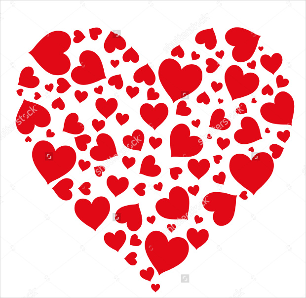 http://www.shutterstock.com/pic-243966280/stock-vector-bright-festive-pattern-of-hearts-on-a-white-background-romantic-card-for-valentine-s-day-greeting.html