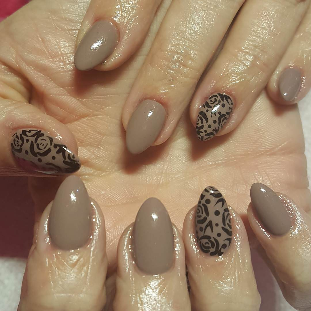 new trend nail design2