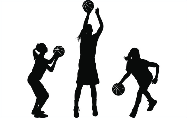 24+ Basketball Cliparts, Images, Picutures | Design Trends