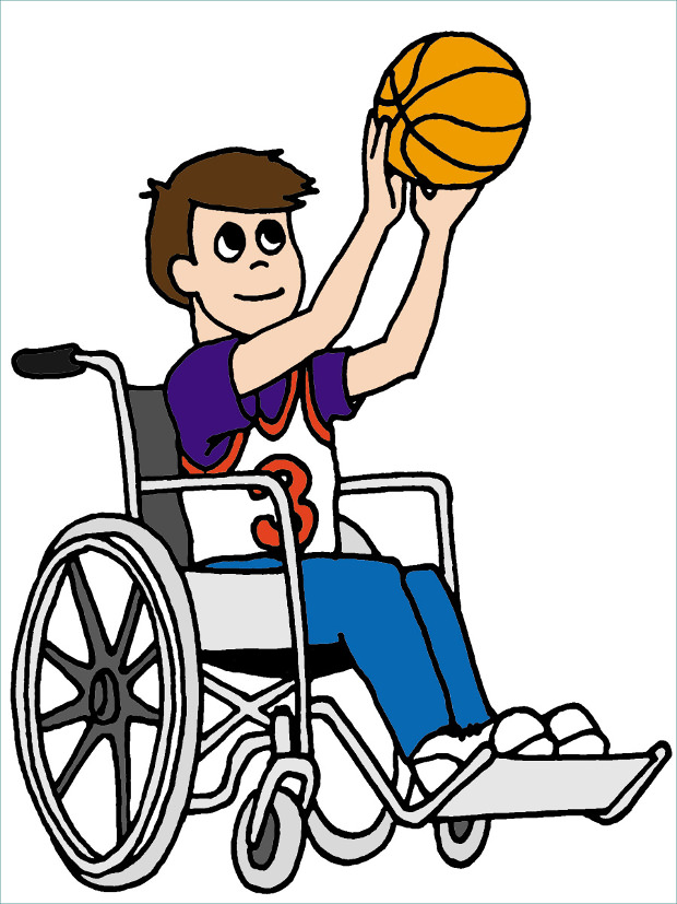 Good Basketball Clipart