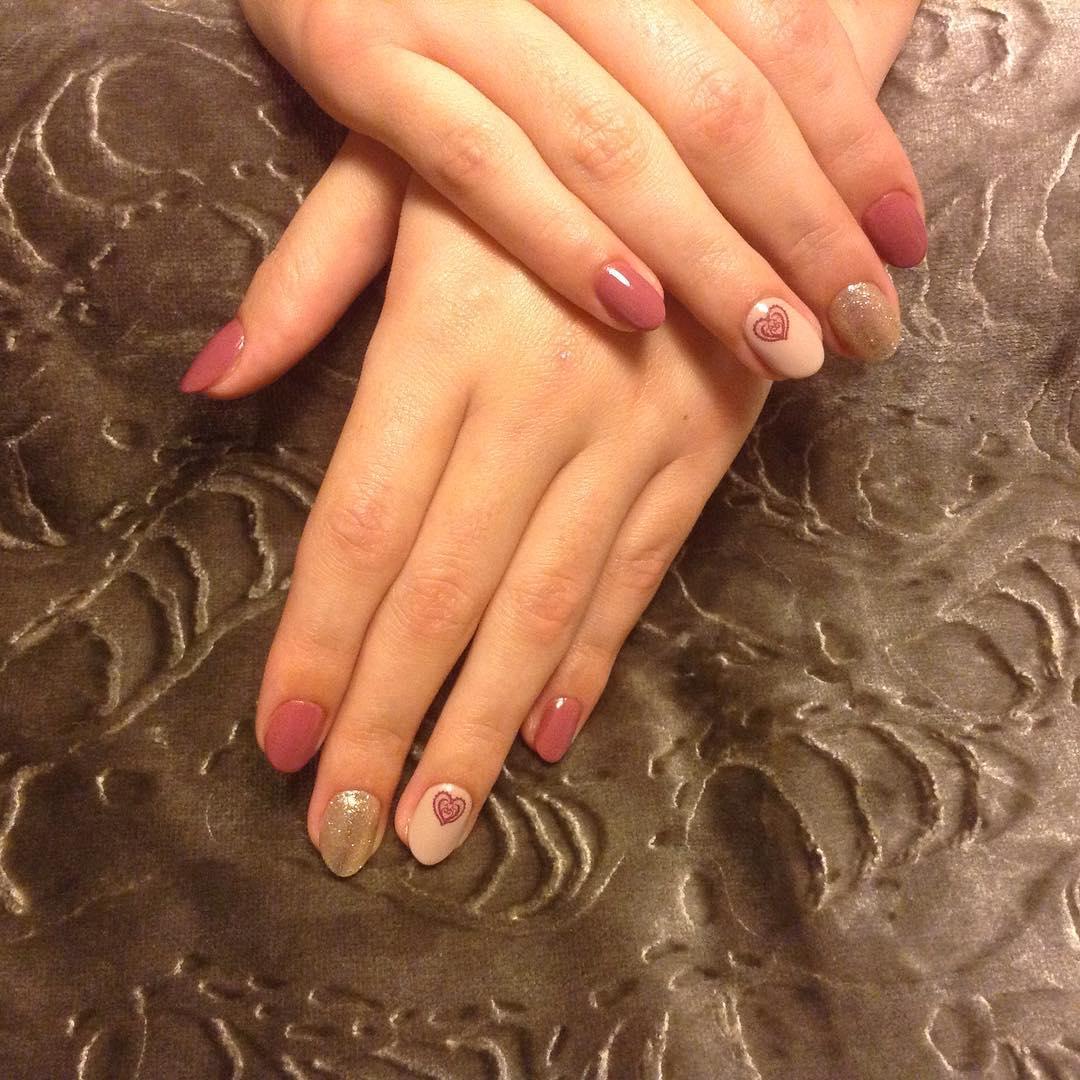 23+ oval nail art designs, ideas | design trends - premium psd