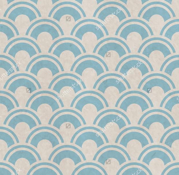 Geometric Texture Seamless Pattern