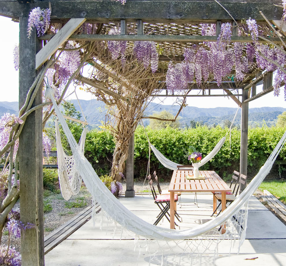 Arizona Backyard Hammocks Ideas