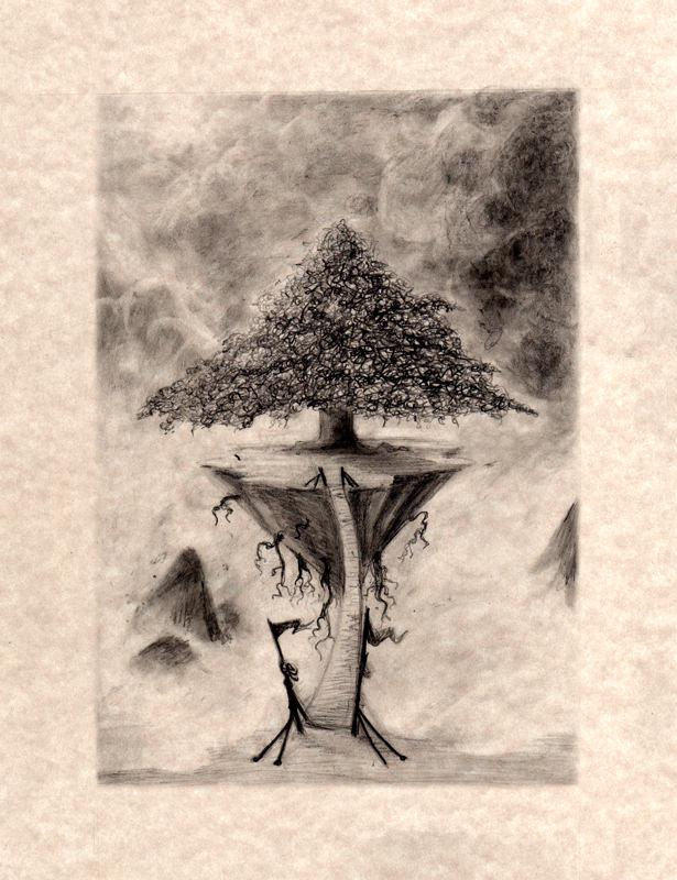 yindeinon tree