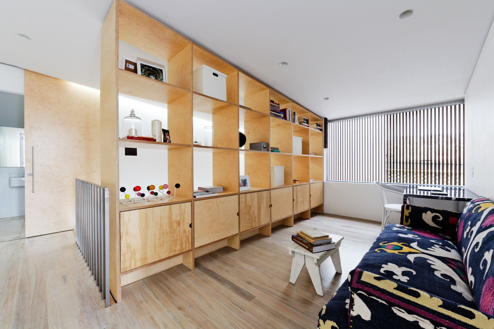 Built In Furniture Ideas: 25+ Plywood Furniture, Designs, Ideas, Plans