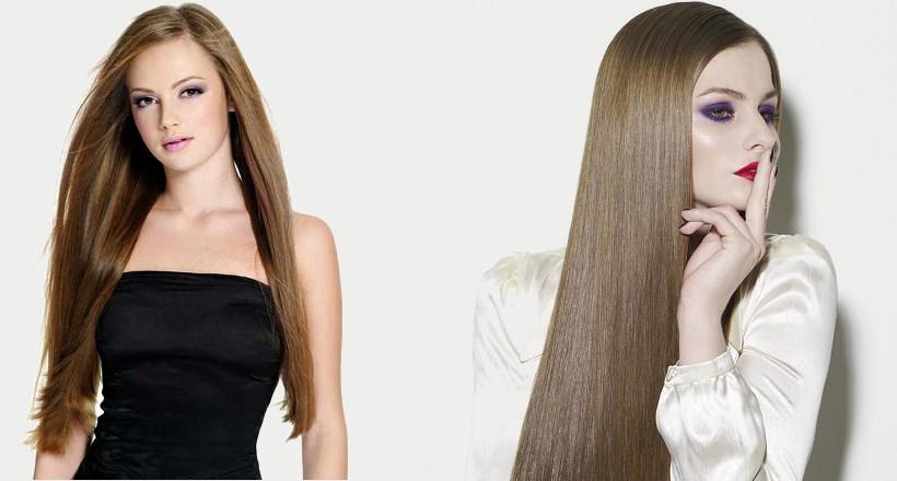 15+ Long Straight Haircut Ideas, Designs