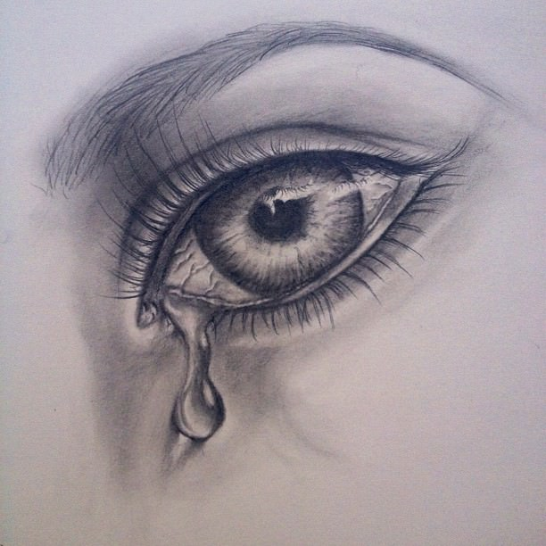 Tearful Eyes
