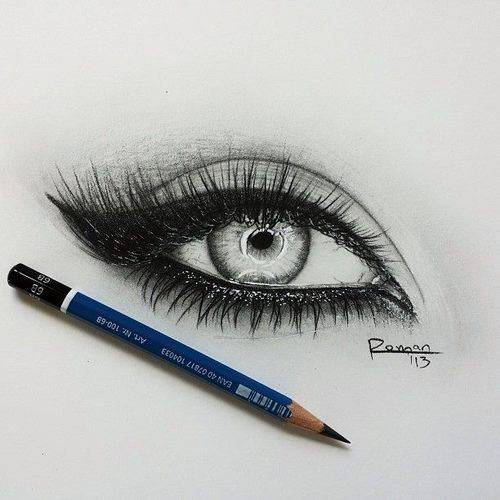 Beautiful Drawing