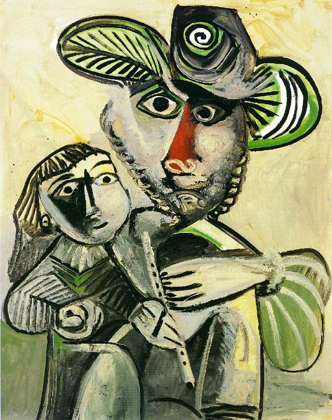 Popular Picasso Paintings Flowers-Buy Cheap Picasso