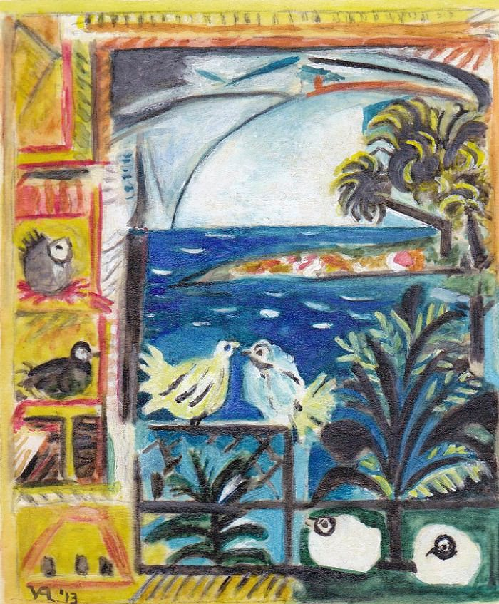 41 Picasso Paintings Art Ideas Pictures Images