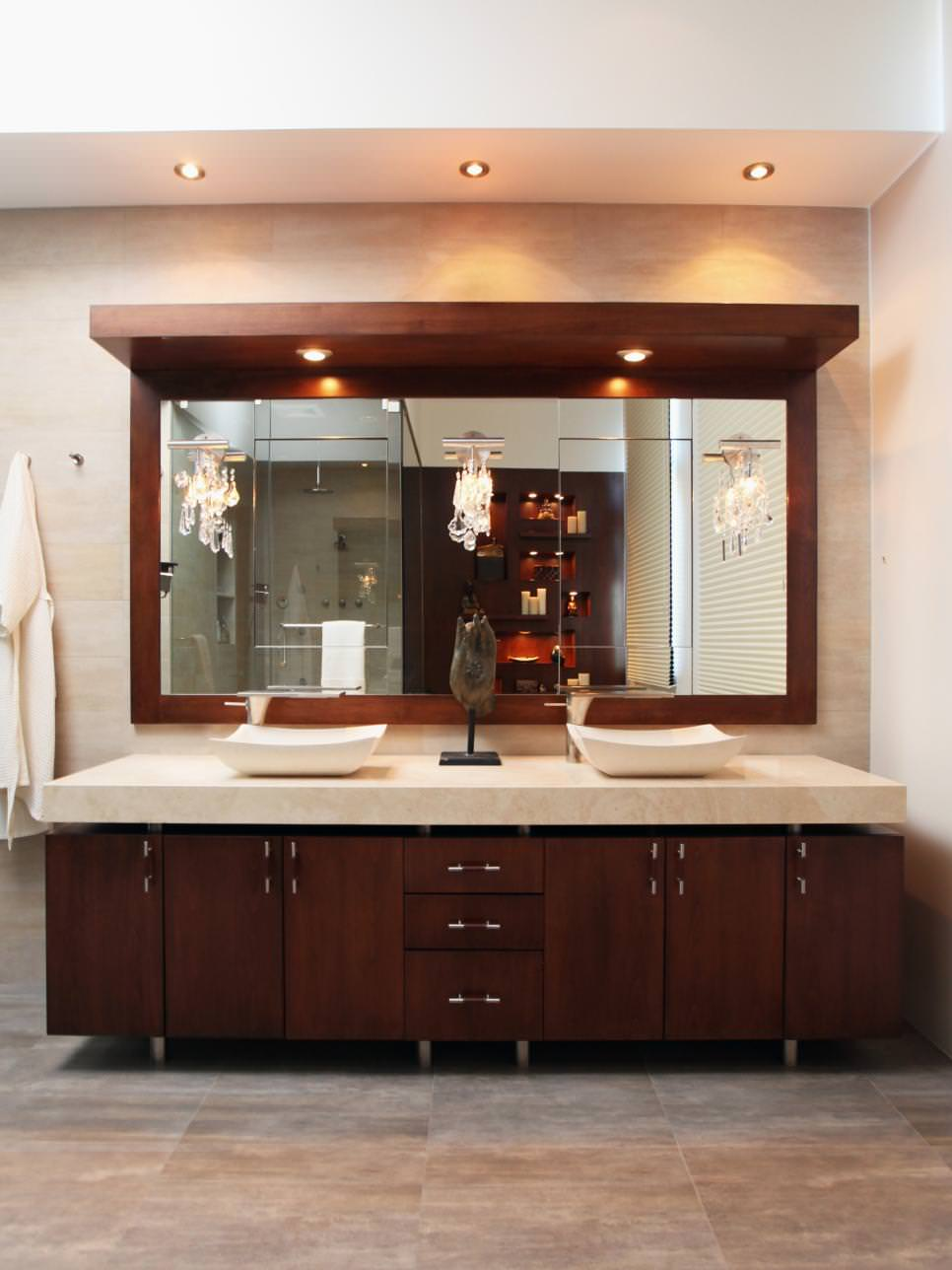Double Vanity Bathroom Ideas