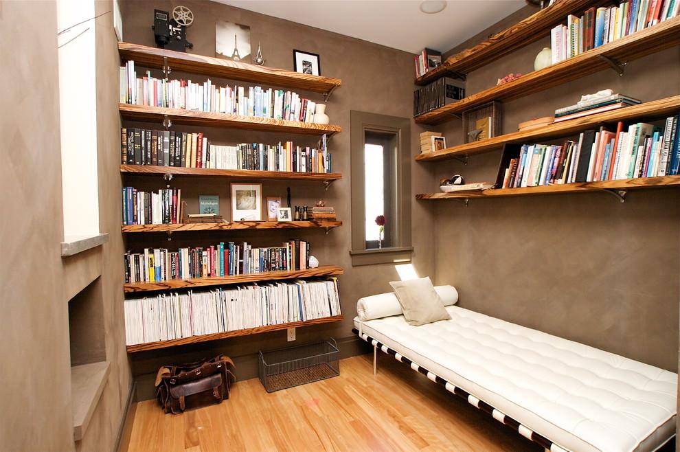 Modern Book Shelves Designs