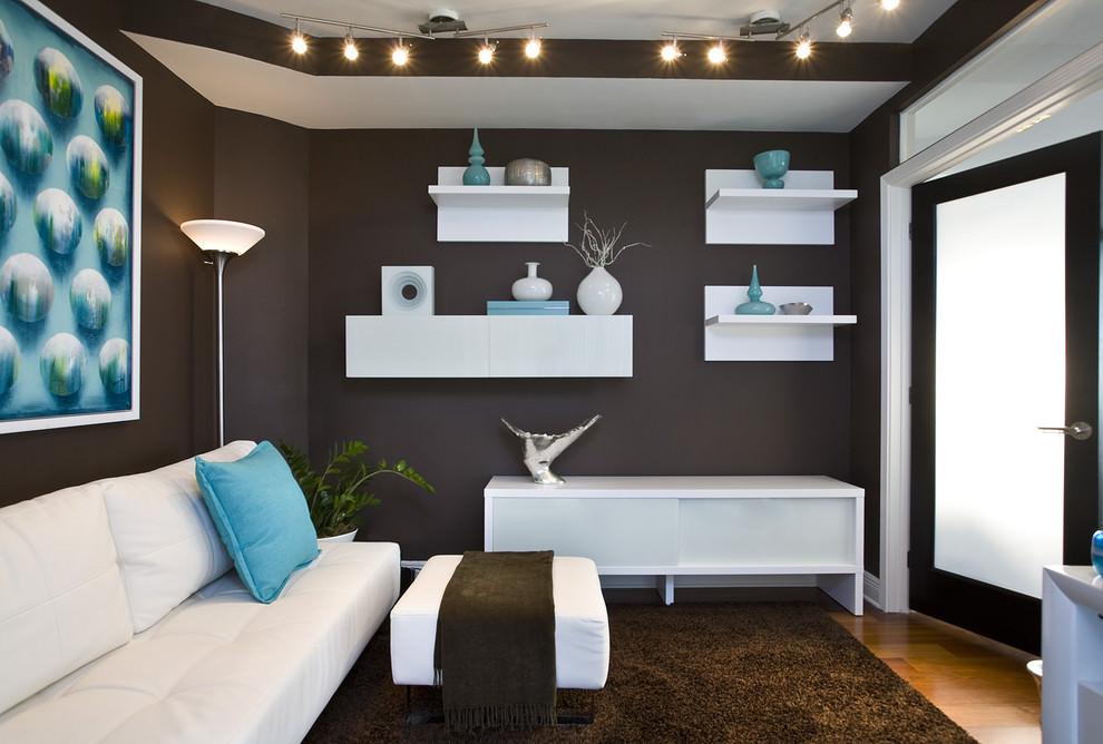 Beautiful Modern Shelves Designs