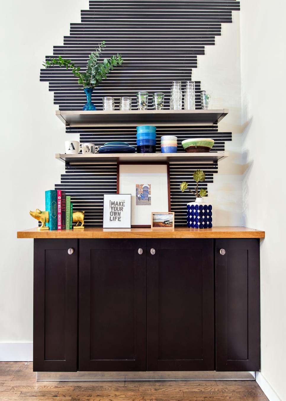 Brilliant Modern Shelves Design