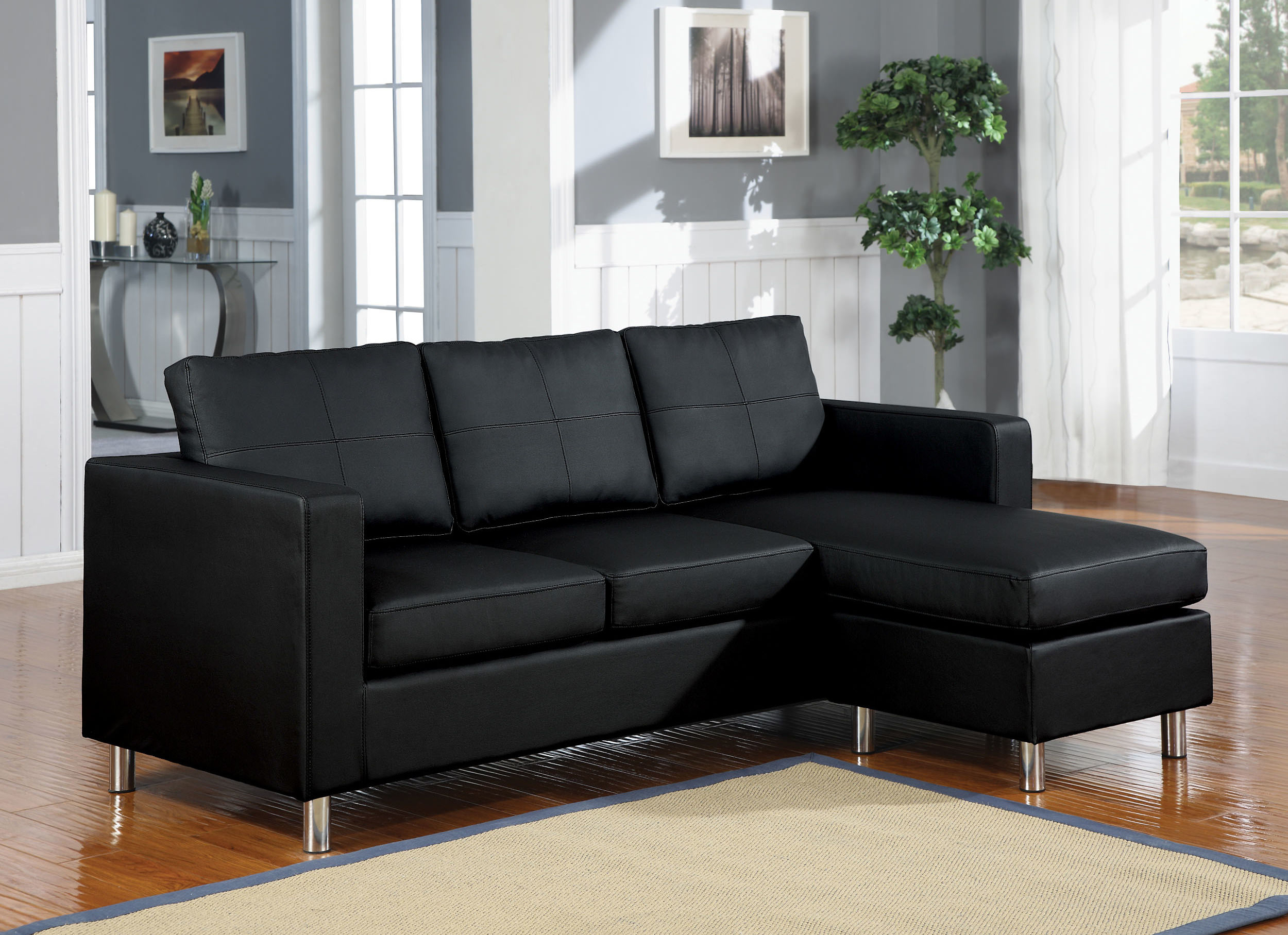 Kemen Modular Sectional Sofa