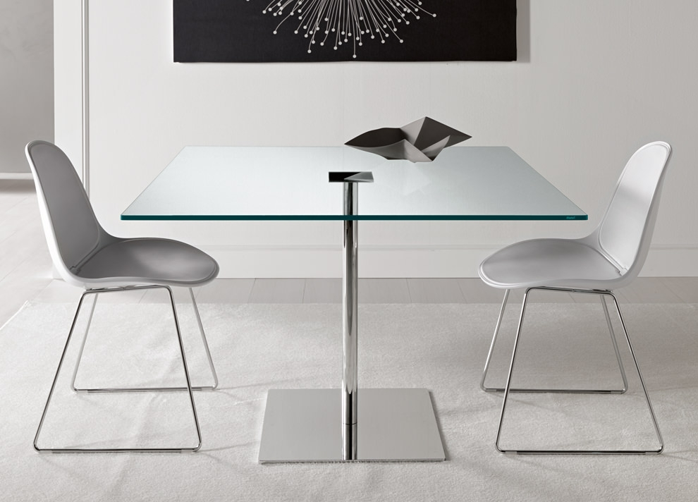 Farniente Square Dining Table