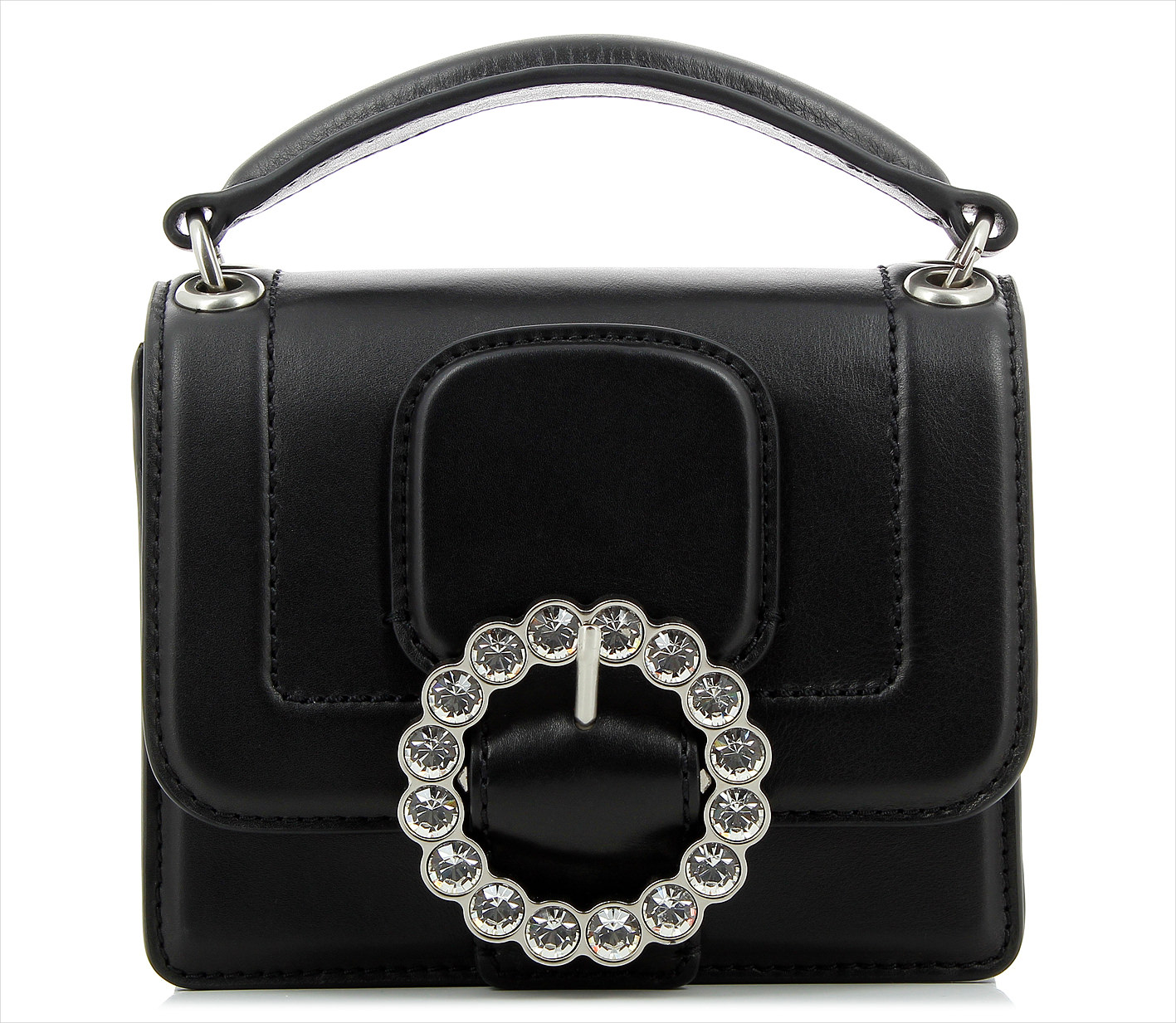 Marc Jacobs Black Box Bag