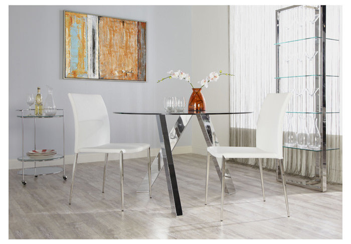 Fridrika Square Dining Table