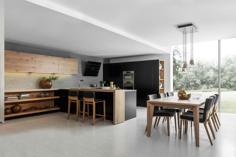 London Luxury Kitchen