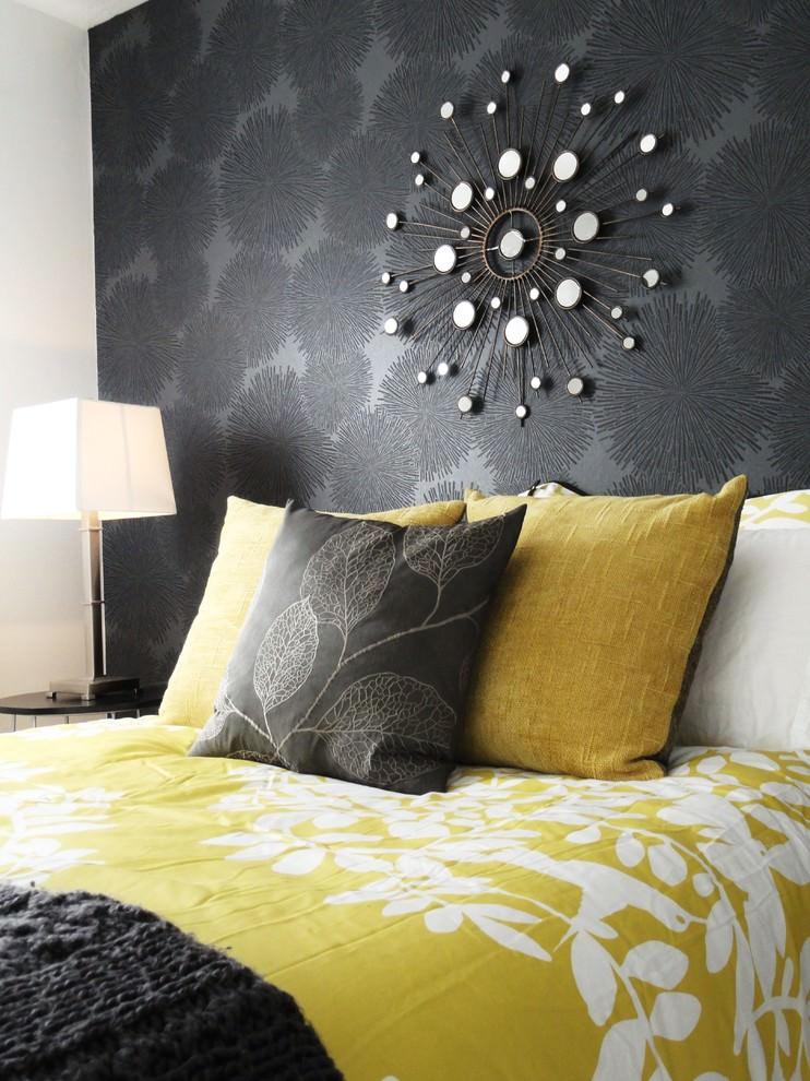 25+ Wall Decor Bedroom Designs, Decorating Ideas