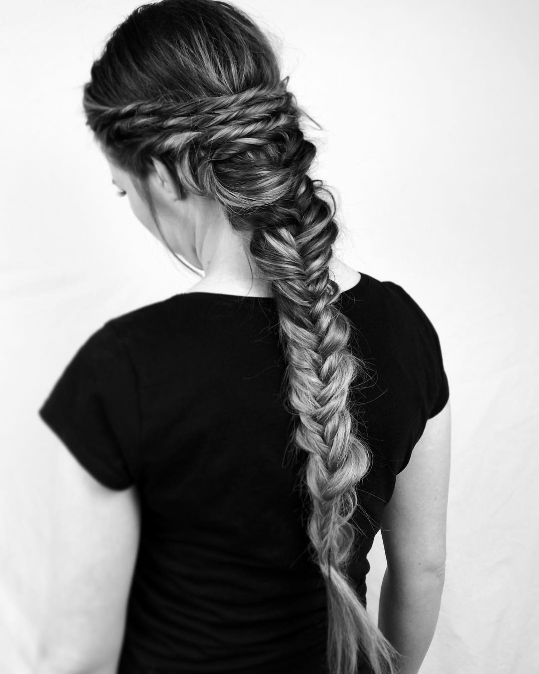 Amazing Braided Hair
