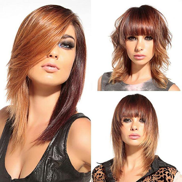 new trendy hair style7