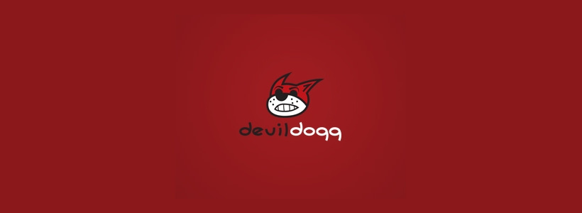 Devil Logo Design
