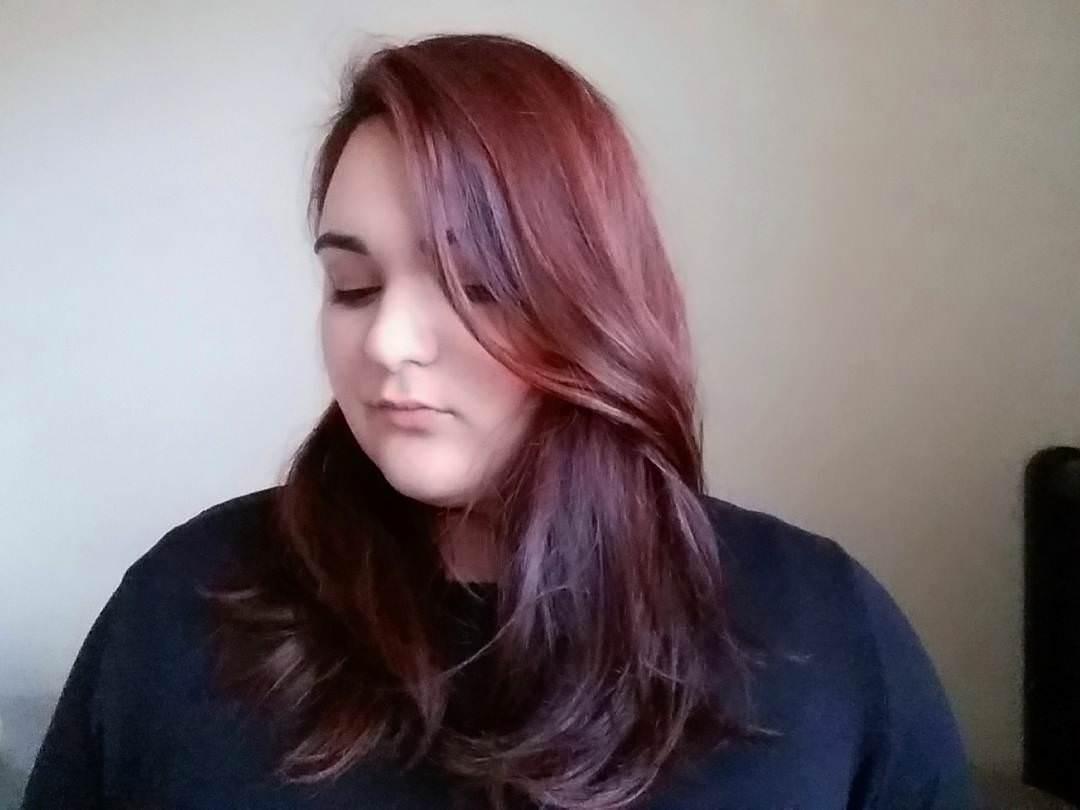 medium hair style1