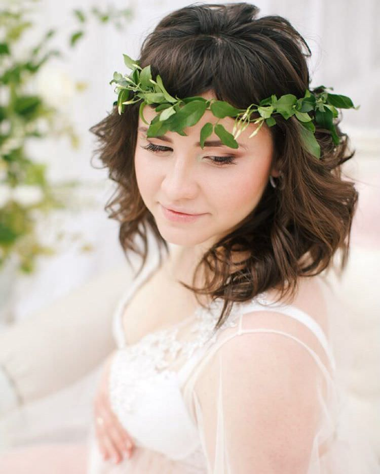 Bridal Hairstyle Tips For Your Wedding Day: 25+ Short Wedding Haircut Ideas, Designs