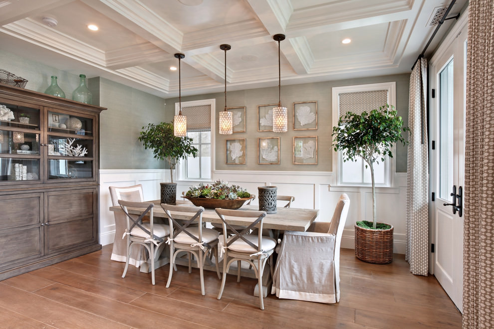 Sassy Decor Dining Room Design